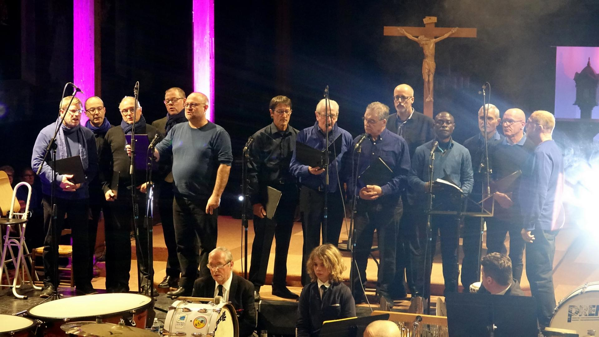 2018-11-09 Concert de l'Armistice