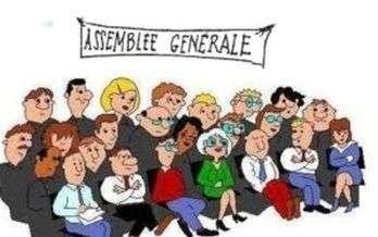 Assemblee generale