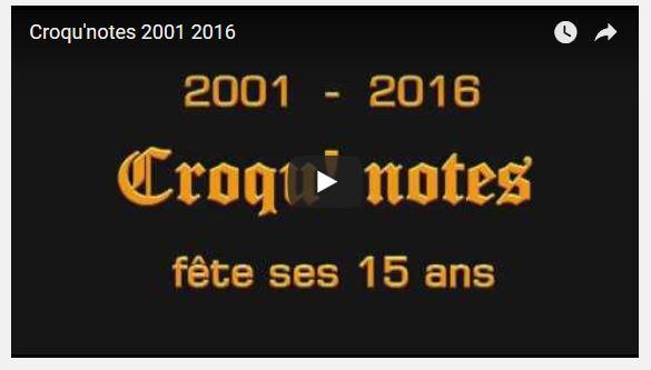 Histo 2001 2016