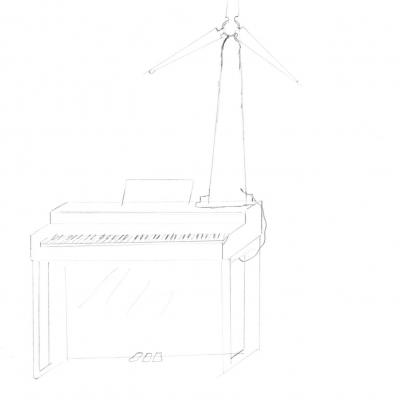 Pianolienne