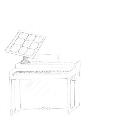 Pianosolaire