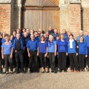 Choristes Croqu'notes Verton
