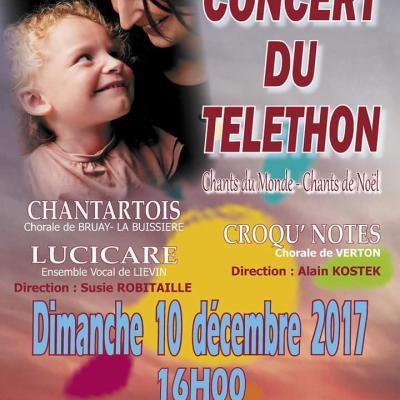 2017 12 10 concert